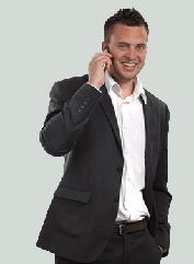 Marco Mes, de Zakelijke Website