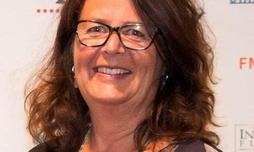Karin Blommers, De Coachistent