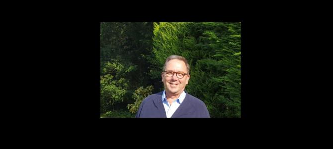Jaap Boiten, directeur van de Huiswerkplek