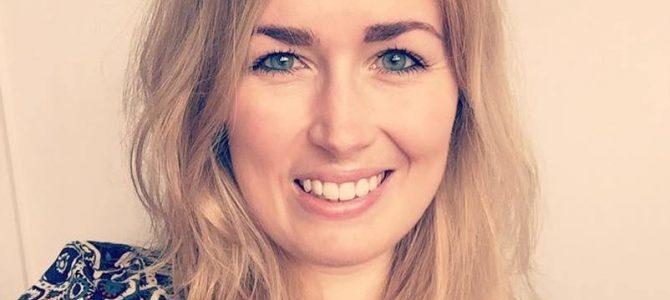 Jessica Nell, eigenaar StoryNell communicatie en events